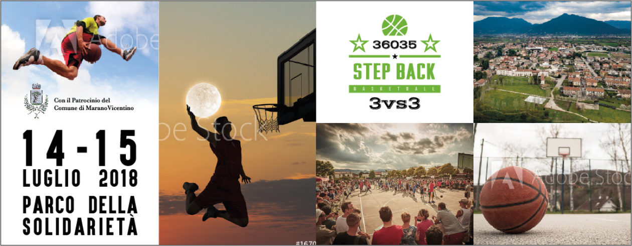 Step Back – 36035 – Marano Vicentino